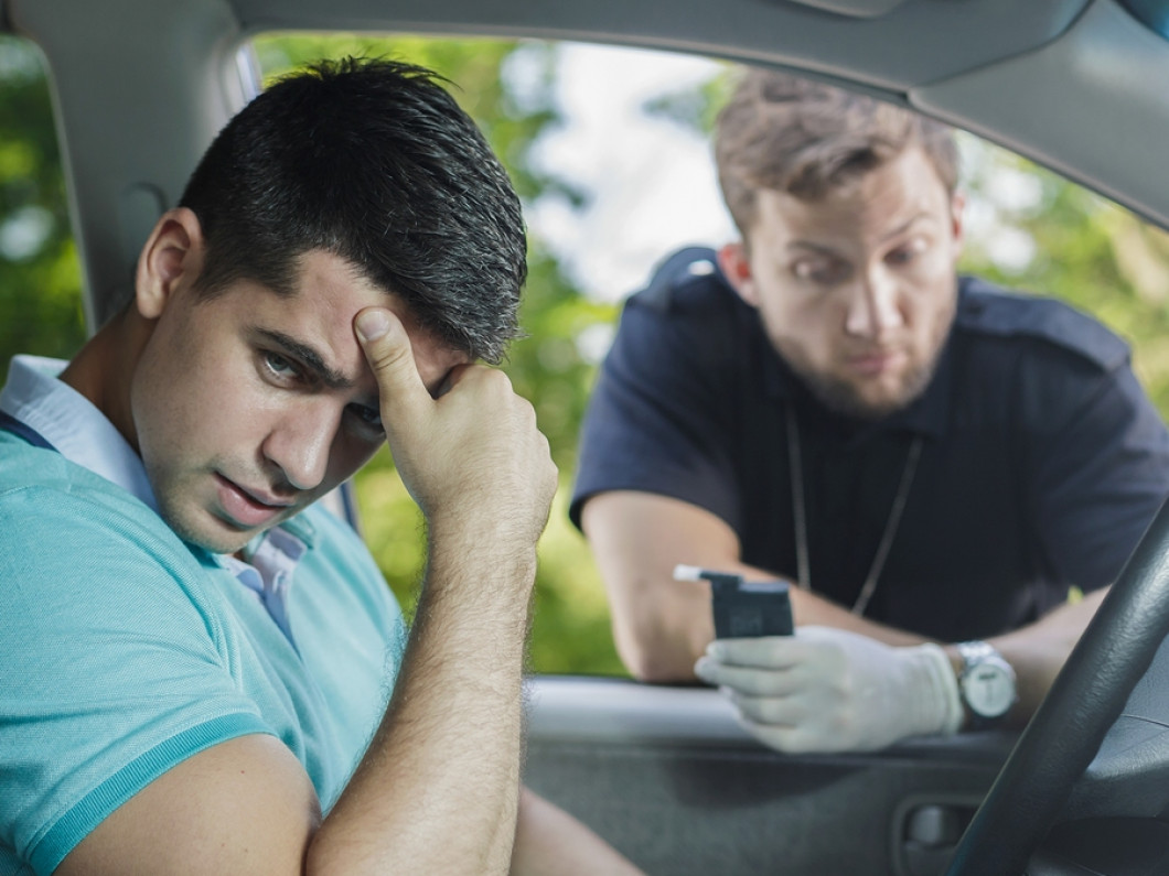 Find a DUI Attorney in Myrtle Beach